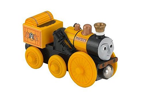 Fisher-Price Thomas the Train Wooden Railway Stephen
