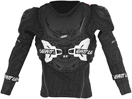 Leatt 5.5 Body Protector Black, Large//X-Large