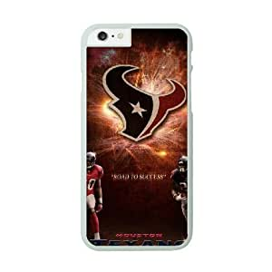 NFL Case Cover For SamSung Galaxy S5 Mini White Cell Phone Case Houston Texans QNXTWKHE0884 NFL Phone Case Protective Plastic