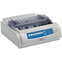 2D95730 - Oki MICROLINE 420n Dot Matrix Printer