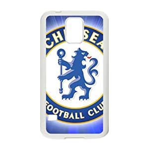 Football Club Logo Bestselling Creative Stylish High Quality Protective Case Cover For Samsung Galaxy S5