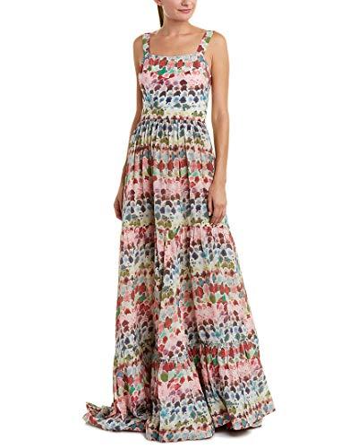 Xs Gown Zane Womens Pink Silk Alexis q4IgxAc
