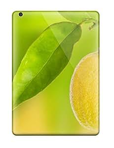New Design Shatterproof TLeMFVw4534BUKvS Case For Ipad Air (a Lemon In A Tree)