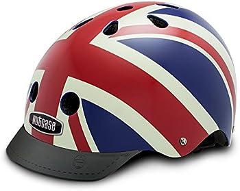 Nutcase Skateboard Helmet