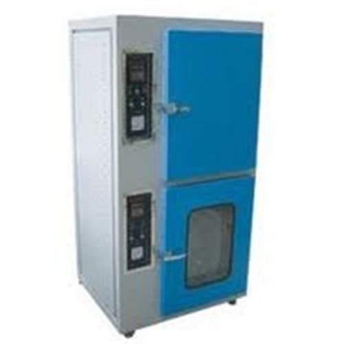 (MG Scientific Hot Air Oven & Incubator Combined (Twin Model))