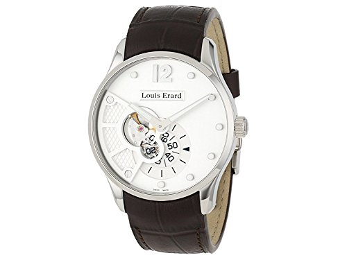 Louis Erard Mens Watch 1931 Automatic 30208AA01-BDC40