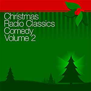 Christmas Radio Classics Radio/TV Program