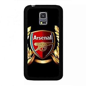 ARS caja del teléfono,Arsenal Football Club caja del teléfono Samsung Galaxy S5Mini Back Hard Funda Protective