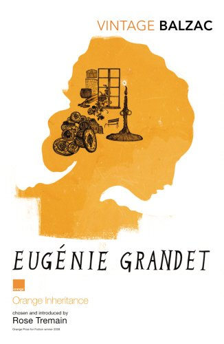 Eugénie Grandet (Vintage Classics)
