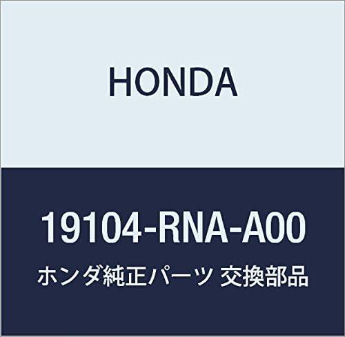 Engine Coolant Recovery Tank Hose Honda 19104-RNA-A00