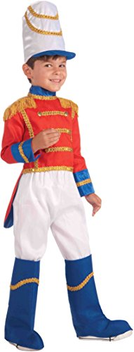 Forum Novelties Deluxe Toy Soldier, Child's Large ()