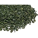 Tea Attic Organic Gunpowder Green Loose Leaf Tea 5 Pound Restaurant Bag