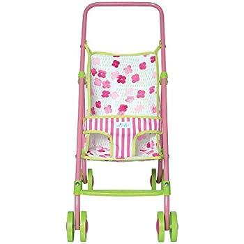 Amazon.com: Manhattan Toy bebé Stella – Baby Stroller ...