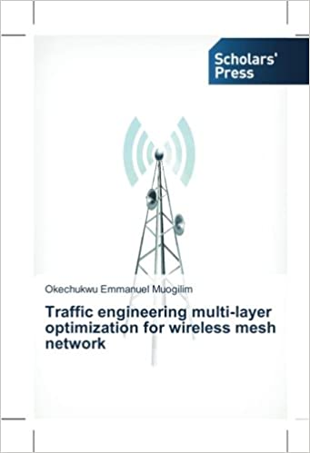 Wireless Mesh Network Book