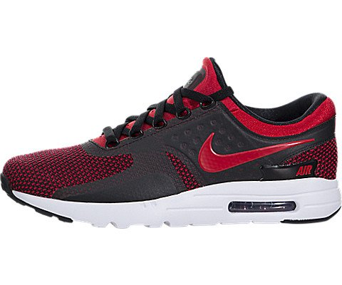 2a2f759e45 Galleon - Nike Men's Air Max Zero Essential University Red/University Red  Running Shoe 12 Men US