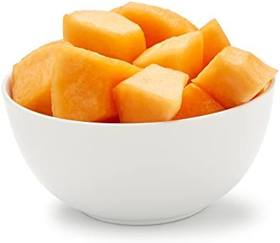 Cantaloupe Chunks, 20 oz