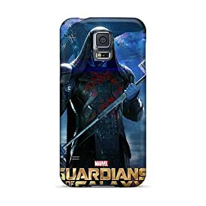Great Cell-phone Hard Covers For Samsung Galaxy S5 With Support Your Personal Customized Realistic Avenged Sevenfold Skin Marycase88