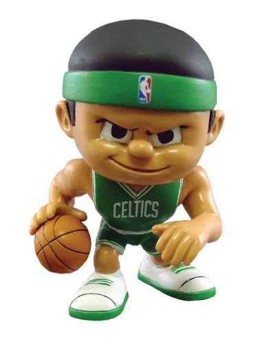 fan products of Lil' Teammates Boston Celtics Playmaker NBA Figurines