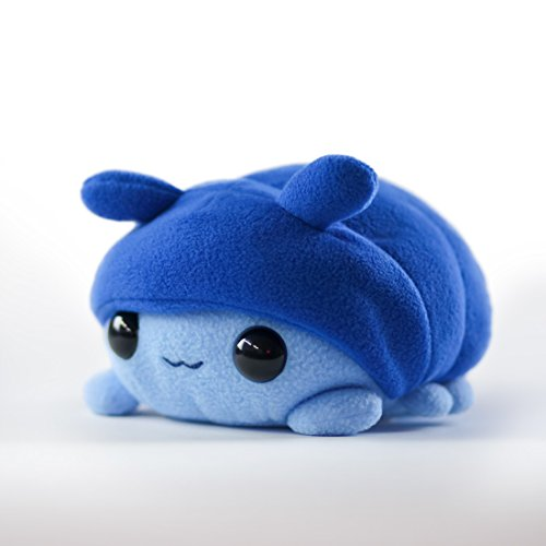Pill Bug Mini (Roly Poly)