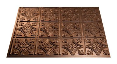 Flooring Antique Bronze - Fasade Easy Installation Traditional 1 Oil-Rubbed Bronze Backsplash Panel for Kitchen and Bathrooms (18