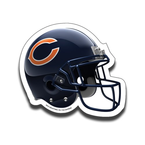 chicago bears mouse - 3