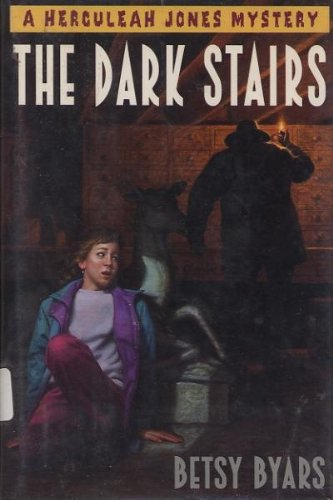 The Dark Stairs : A Herculean Jones Mystery Dark Stairs