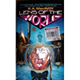 Lens of the World, Roberta A. MacAvoy, 0380710161
