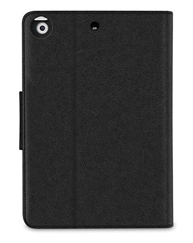 Roocase RC-APL-MINI-DV360-BK Apple iPad Mini 3 2 1 Orb System - Orb Folio Case44; Black