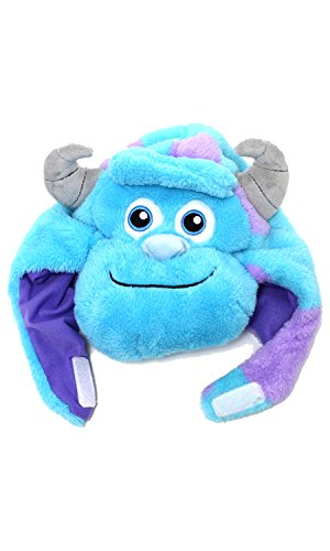 Monster Inc. Sully Kigurumi Cap