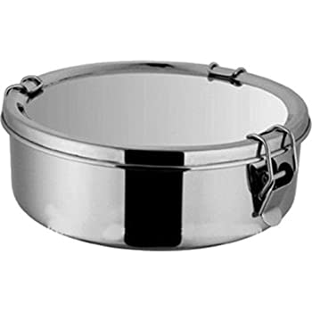 Flanera Flan Mold Stainless Steel. 1.0 quart capacity.