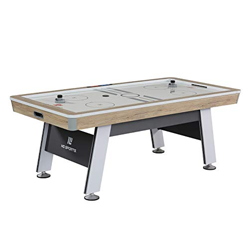 """MD Sports Hinsdale 84"""" Air Powered Hockey Table"""
