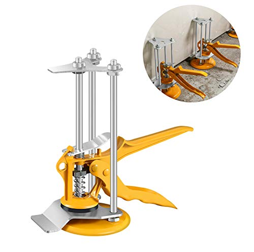 Craftsman Adjustment Tool Tile Door and Window Locator Wall Tile Regulator Higher Level Adjustment Tool (1pcs)