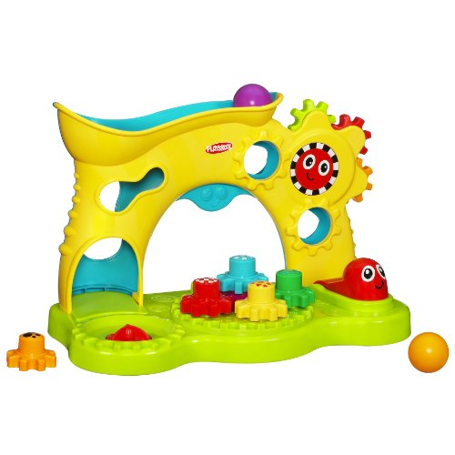 PLAYSKOOL Clic Clac Musical