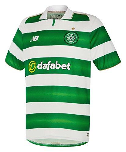 New Balance Celtic FC HOME Jersey [WT] (M)