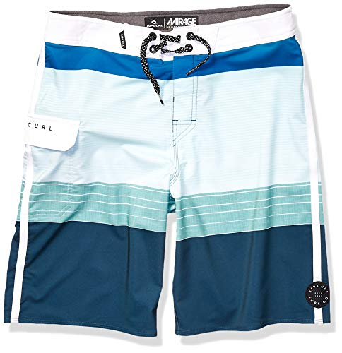 - Rip Curl Big Boys' Mirage Horizon 18