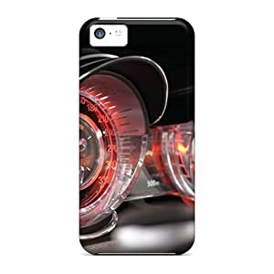 Anti-scratch And Shatterproof Bmw Concept Cs Dials Phone Case For Iphone 5c/ High Quality Case