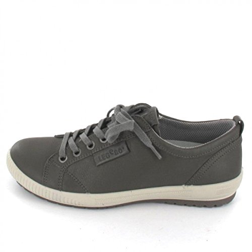 Legero Women's 7 00823 30 Trainers grey grey Grey fTH3pqho