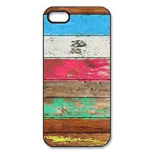 Cool Painting Funny Best Eco Fashion Pattern Plastic Hard Case for iPhone 5/5S