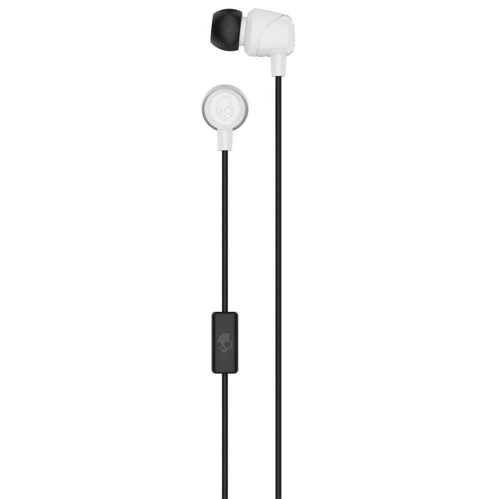 d93b058a846 Amazon.com  Skullcandy Jib In-Ear Noise-Isolating Earbuds with Microphone  and Remote for Hands-Free Calls