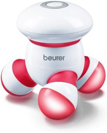 Amazon.com: Beurer Mini Masajeador, MG16: Health & Personal Care