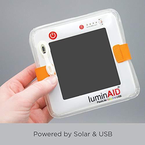 LuminAID Halloween Solar Lantern Package by LuminAID (Image #5)