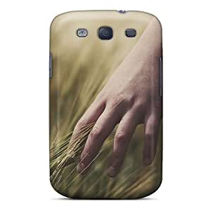 Galaxy Case - Tpu Case Protective For Galaxy S3- Hand
