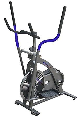 Bicicleta elíptica, Indoor