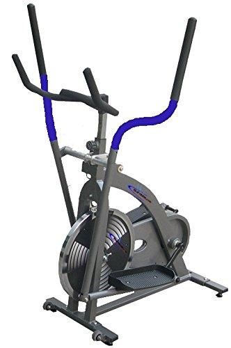 Grupo Contact Bicicleta elíptica, Indoor: Amazon.es: Deportes y ...