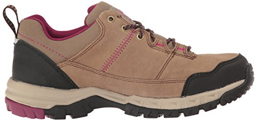 Ariat Womens Skyline Lo Lace Hiking Shoe, Tan, 9.5 B Us Tan