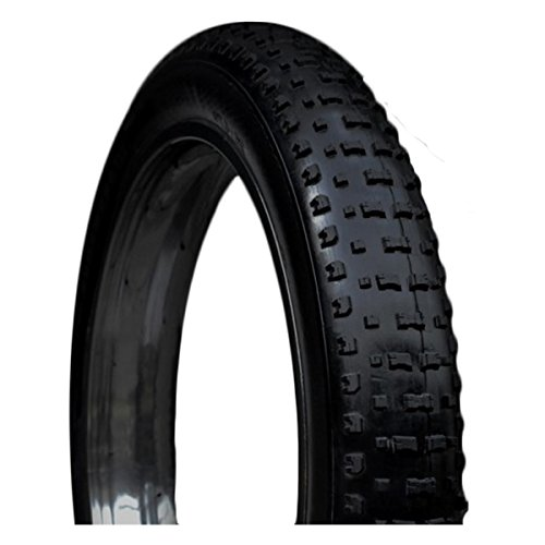 Vee Rubber Snowshoe XL Studded Fat Bike Tire: 26″ x 4.8″ 120tpi Top Price