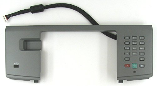 - Lexmark - 40X5743 - Lexmark Operator panel button assembly