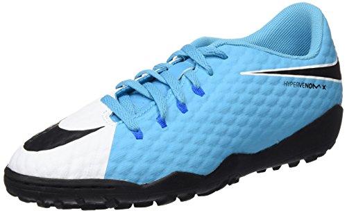 photo black noir Mixte Bleu chlorine white Nike Blue Football Tf Hypervenomx Iii Chaussures De Enfant Blue Phelon Jr Rouge x6gZfq