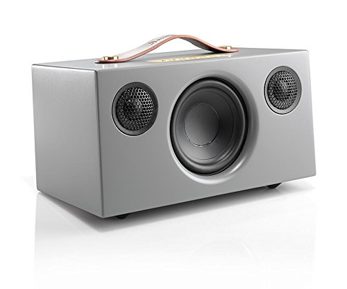 - Audio Pro Addon T5 Compact Bluetooth Wireless Speaker - Grey