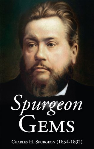 Spurgeon Gems by [Spurgeon (1834-1892), Charles]